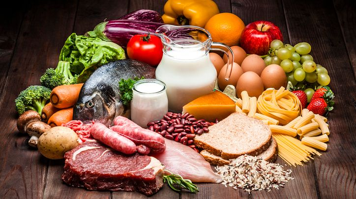 Les clés d'une alimentation équilibrée pour maigrir