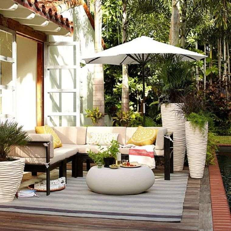 Comment aménager une terrasse avec style pour l'été ?