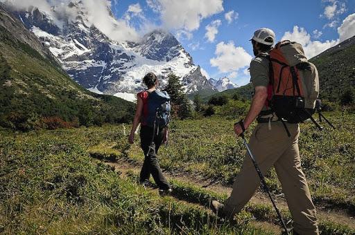 La marche ultra-légère : la randonnée en mode light