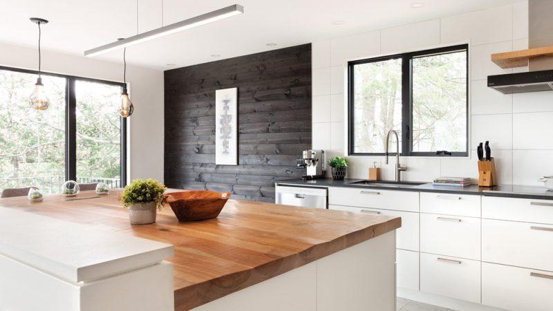 Le style minimaliste : la bonne idée pour votre cuisine