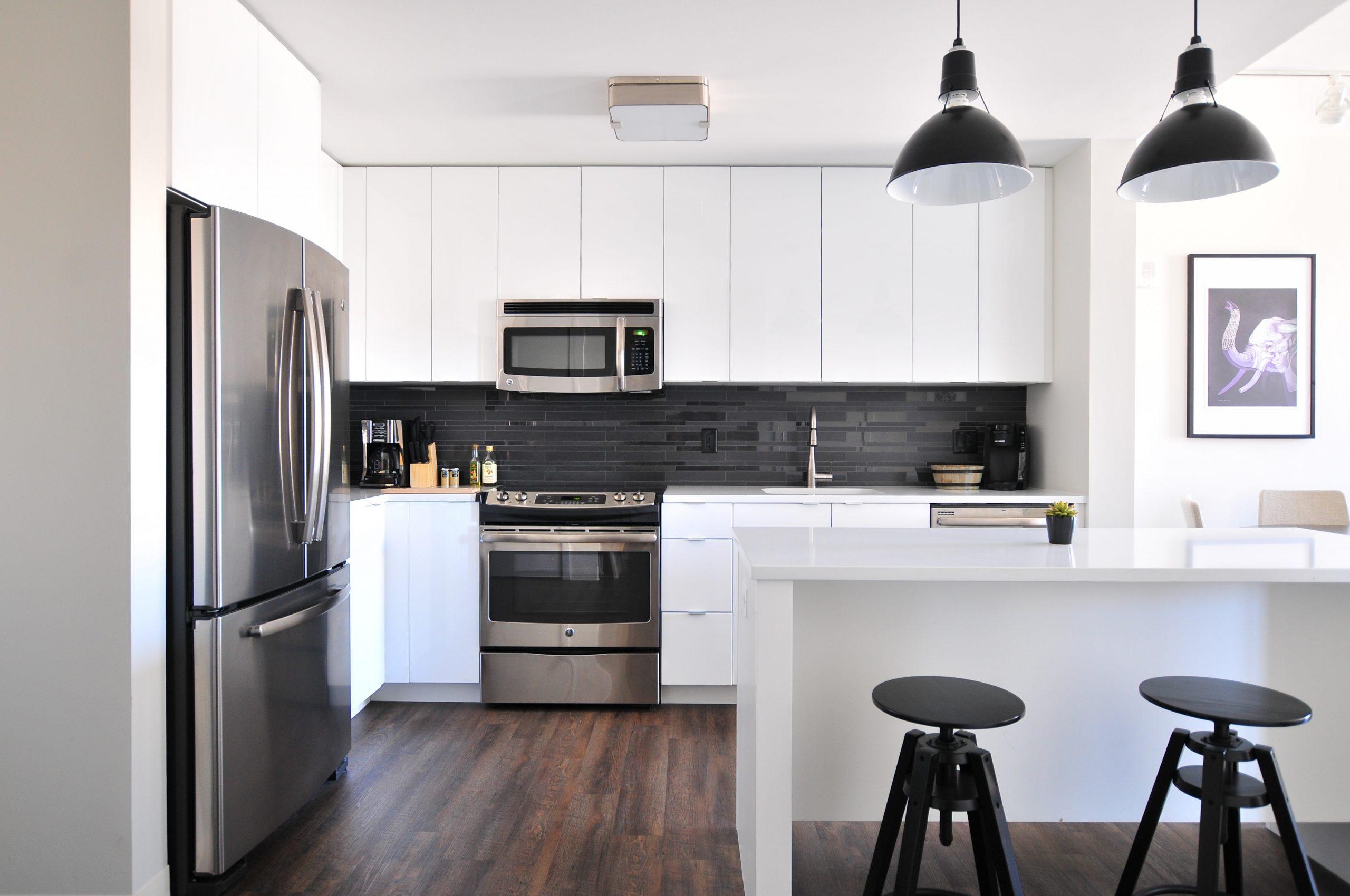 Quel est le prix moyen d'une cuisine équipée ?