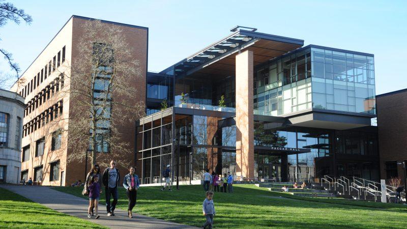 Qu'est-ce qu'une résidence universitaire ?