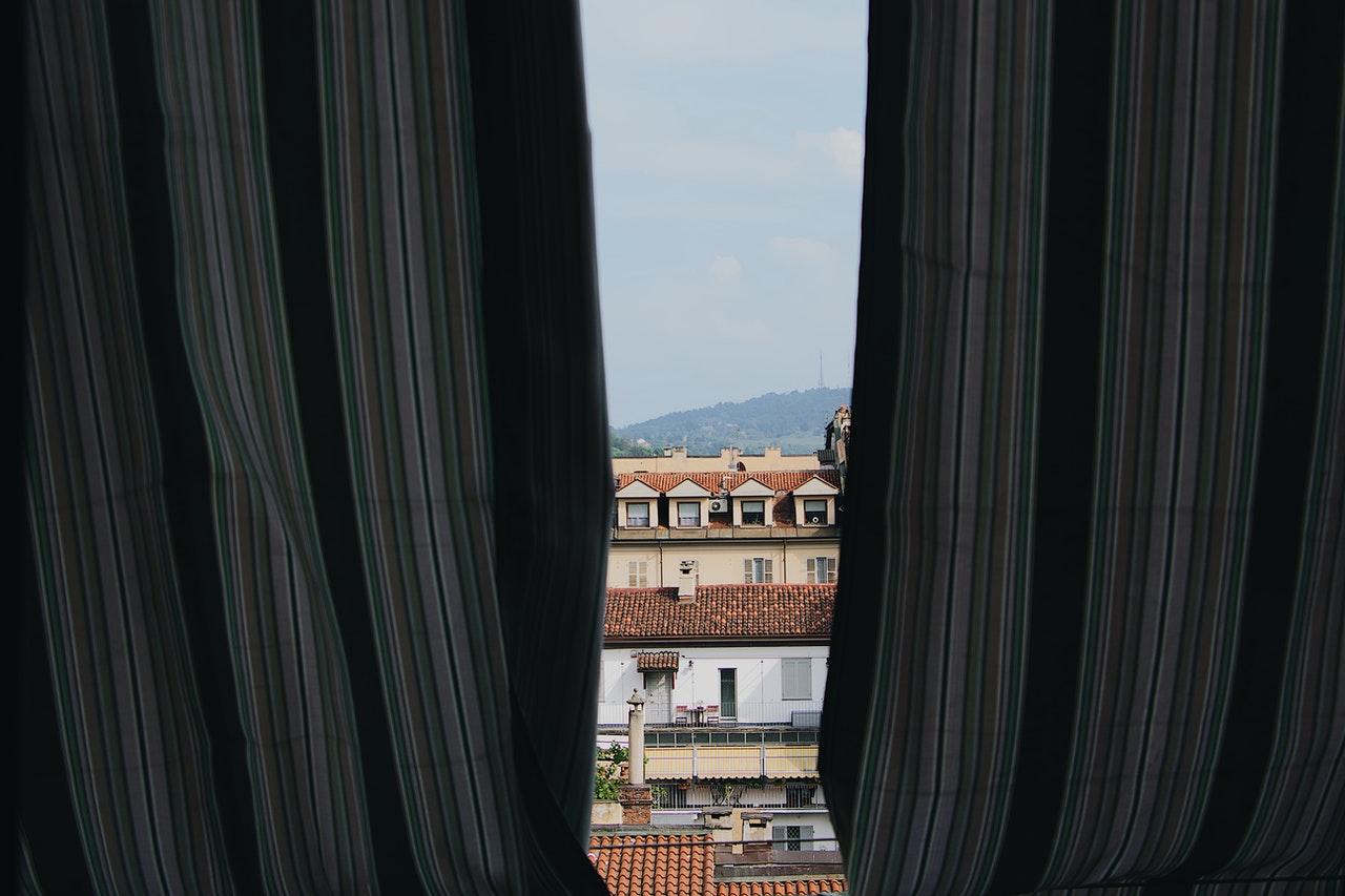 Quelles tendances pour les rideaux ?