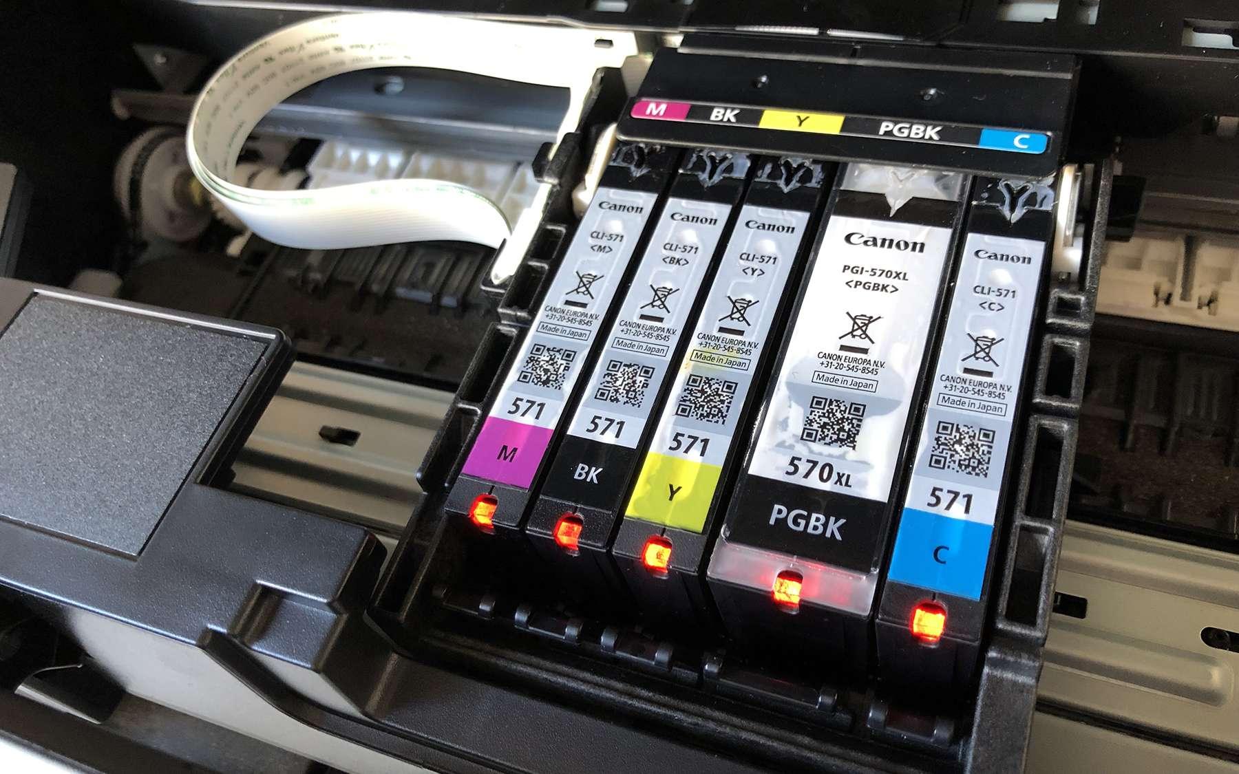 Où acheter ses cartouches d'imprimante ?