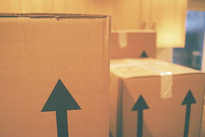 Pourquoi louer un garde-meubles lors de son déménagement dans le 71 ?
