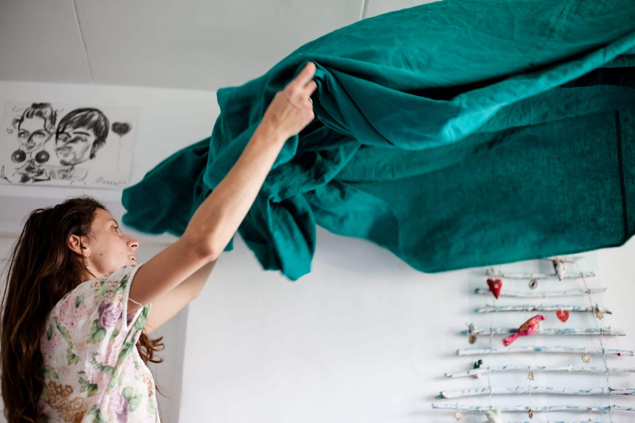 Comment éliminer les mauvaises odeurs à la maison ?