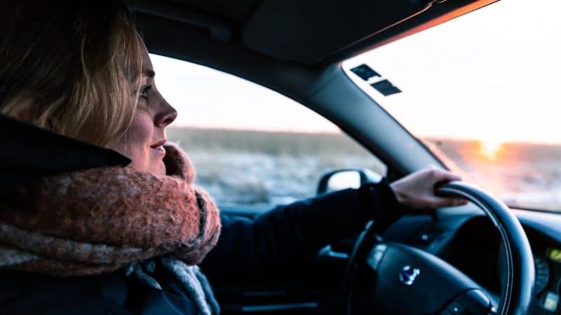 Comment se passe la conduite accompagnée à 15 ans ?