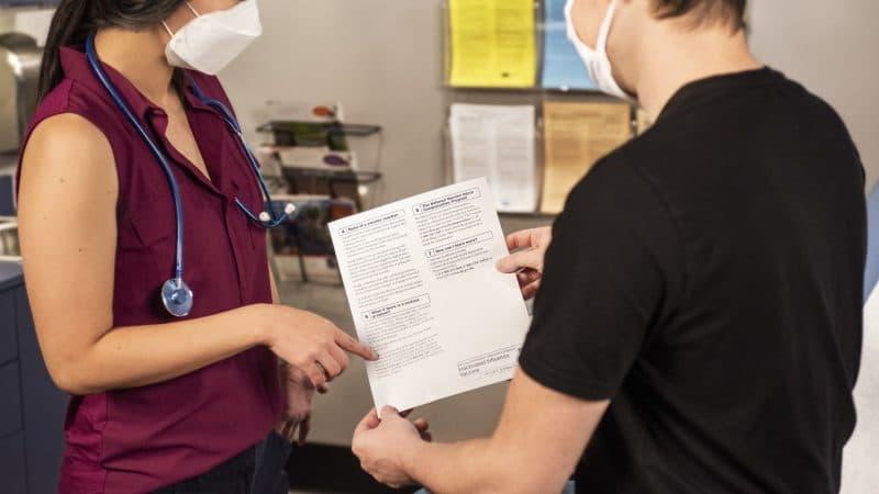 Travailler dans le médical – et pourquoi pas infirmier ?